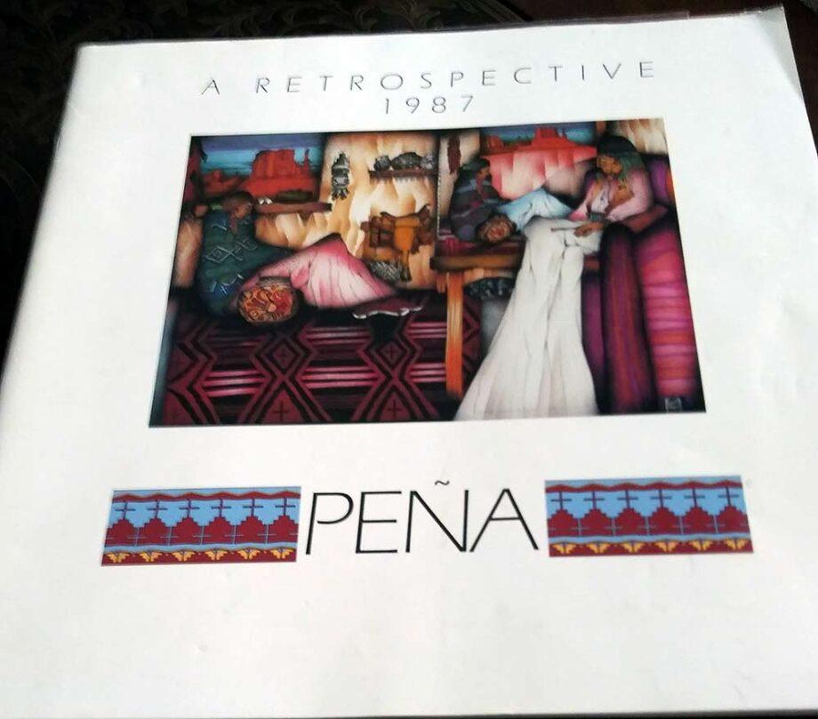 Albuquerque Civic Light Opera by Amado Pena Jr.