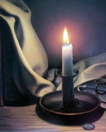 Artist Dalhart Windberg a lithograph Heartfelt Memories