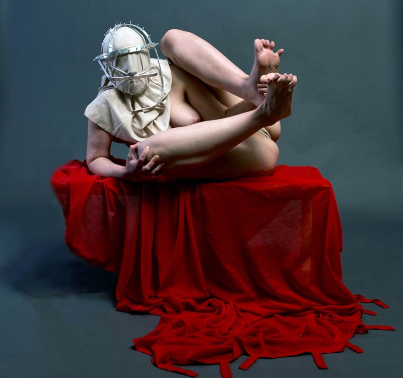 Figures Collection prophet version {$M} Leni Smoragdova